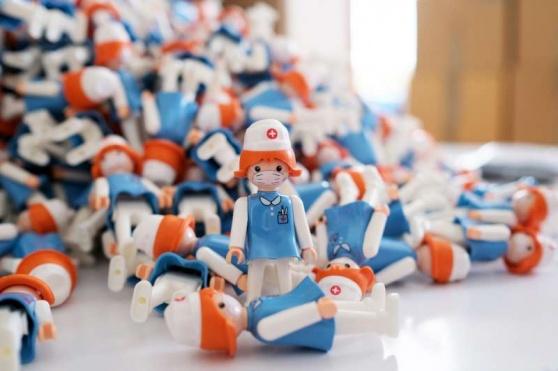 Je to právě rok, kdy český výrobce her a hraček - společnost EFKO-karton s.r.o. spustil kampaň pod názvem Pomáhej s IGRÁČKEM