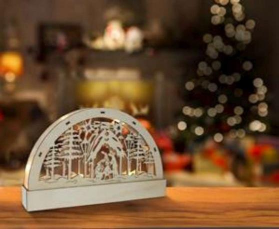 Vánoční osvětlení. Světelné řetězy RETLUX