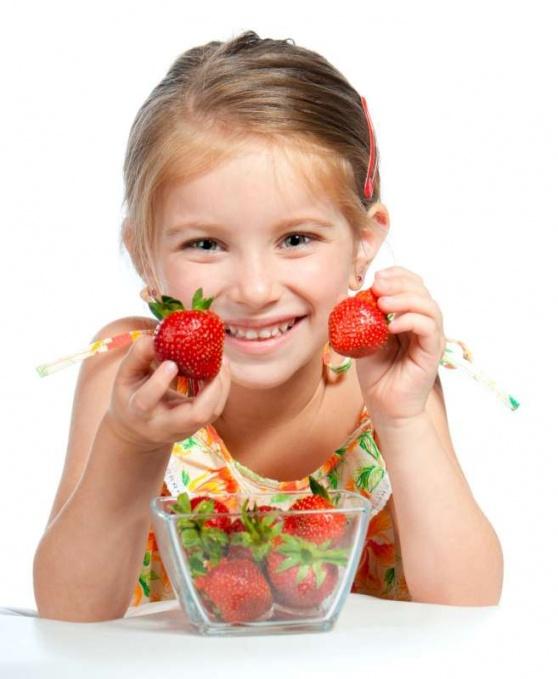 Zeleninové a ovocné směsi Dione jsou plné vitamínů. A chutné