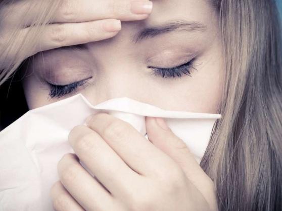 Zbavit se chřipky či virózy lze i přírodní cestou
